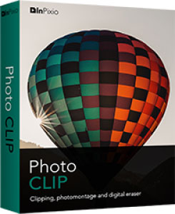 InPixio Photo Clip 8 Standard