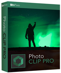 Inpixio Photo Clip 9 Professional